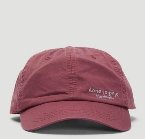 Acne Studios Carliy Hat
