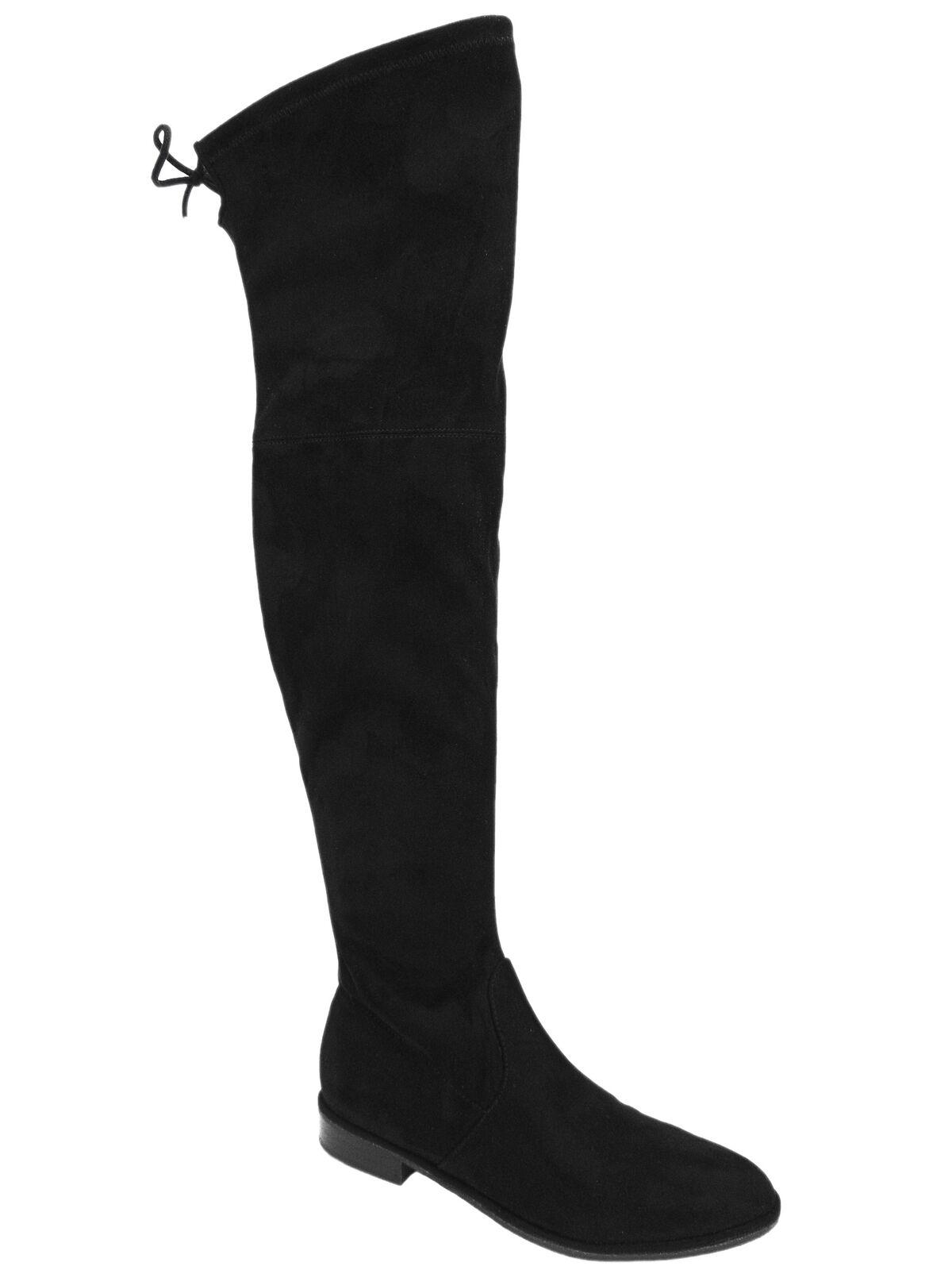 Marc Fisher para mujer humor sobre la rodilla botas Negras Talla Talla Negras 7.5 M e57bfc