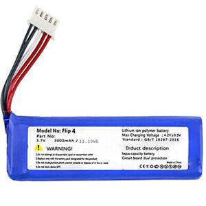 Batterie-Li-PolymeRe-de-Remplacement-3000Mah-GSP872693-01-pour-JBL-Flip-4-V1I6