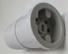 Perilex-Kupplung 16A PVC 2064 KU PVC grau  ältere Ausführung