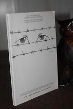 Bulletin Fondation Auschwitz N° 84 / 2004 série bilingue