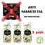 Parassita-Anti-Vermi-Tea-Cleanse-Detox-Colon-Fegato-lievito-di-sangue-UCCIDERE-Colon-veloce miniatura 1