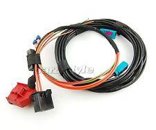 Kabeladapter für Audi A5 A8 Q5 Q7 AMI MMI Navigation Plus 3G TV Tuner Anschluss