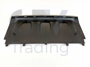 Original-Jaguar-F-Tempo-Zugoese-Abdeckung-Unter-Koerper-Shield-T4A0065
