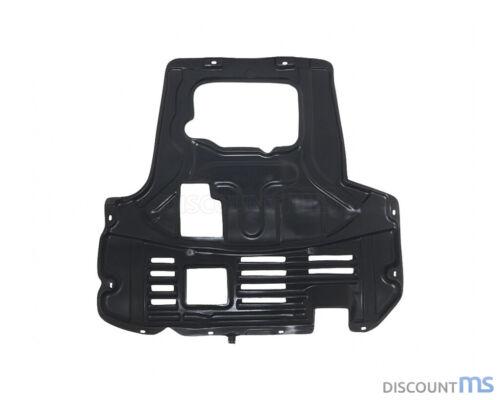 Dispositivos de protección trasera para nissan nv200 recuadro a partir del año de fabricación 10