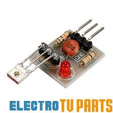 Ricevitore LASER Sensor Module For Arduino & Raspberry Pi UK gratis P&P