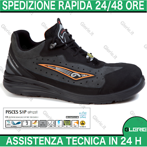 Metal 41 Sicurezza 43 42 Scarpa 39 Giasco S1p 44 Bassa Antinfortunistica Free wn0I8U