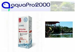 Tripond Bakterien Medikament 500 ml gegen bakterielle Infektionen