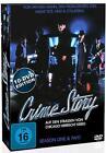 Crime Story - Die Komplette TV-Serie (2012)