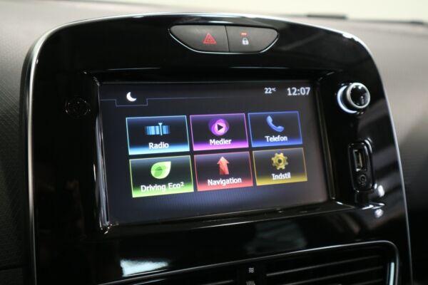 Renault Clio IV 0,9 TCe 90 Zen billede 8