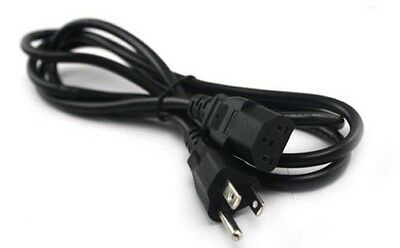 Epson Projector EX3220 H552A POWER CORD AC CABLE