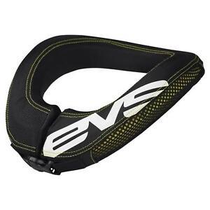 EVS R3 Neck Support Nackenkrause Genick Schutz MX Erwachsene Neckbrace MotoCross Protektoren & Schoner Helme & Protektoren
