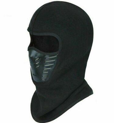best sneakers 1759d 23af1 Balaclava Thick Warm Beanies Men Women Winter Hats Sleeve Caps Snow Ski  Mask Boy   eBay