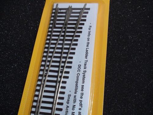 Micro-Ingegneria #14-815 HO scala TRACK SYSTEM affluenza alle urne RH #5c CODICE 70