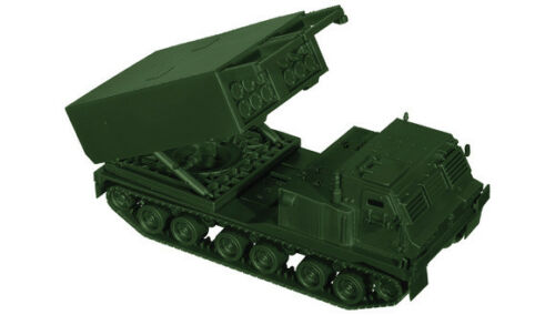 05185 roco mini Tank h0 kit m270 Mars BW