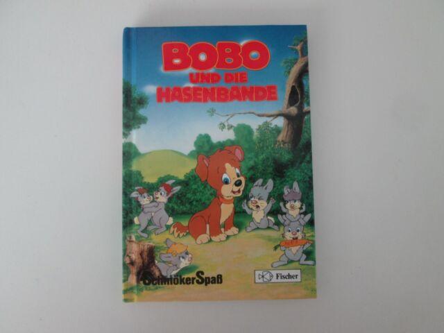 Bobo und die Hasenbande von Eberhard Naumann p222