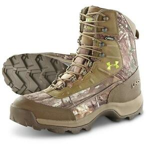 under armor hunting boots