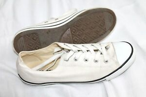 0c8a0a7e21cd35 Converse Chuck Taylor All Star Dainty OX Women s White 9 M low top ...