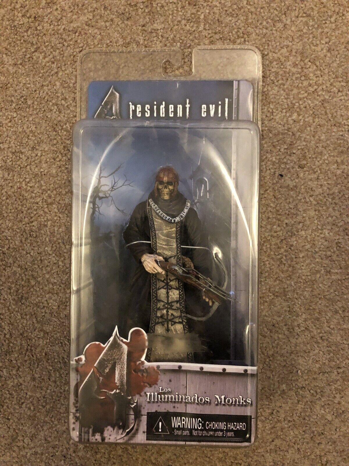 oferta de tienda Resident Evil 4 los illuminades af re 4 9 9 9  punto de venta