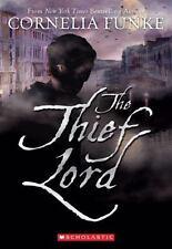 Thief Lord by Cornelia Funke (2010, Paperback)