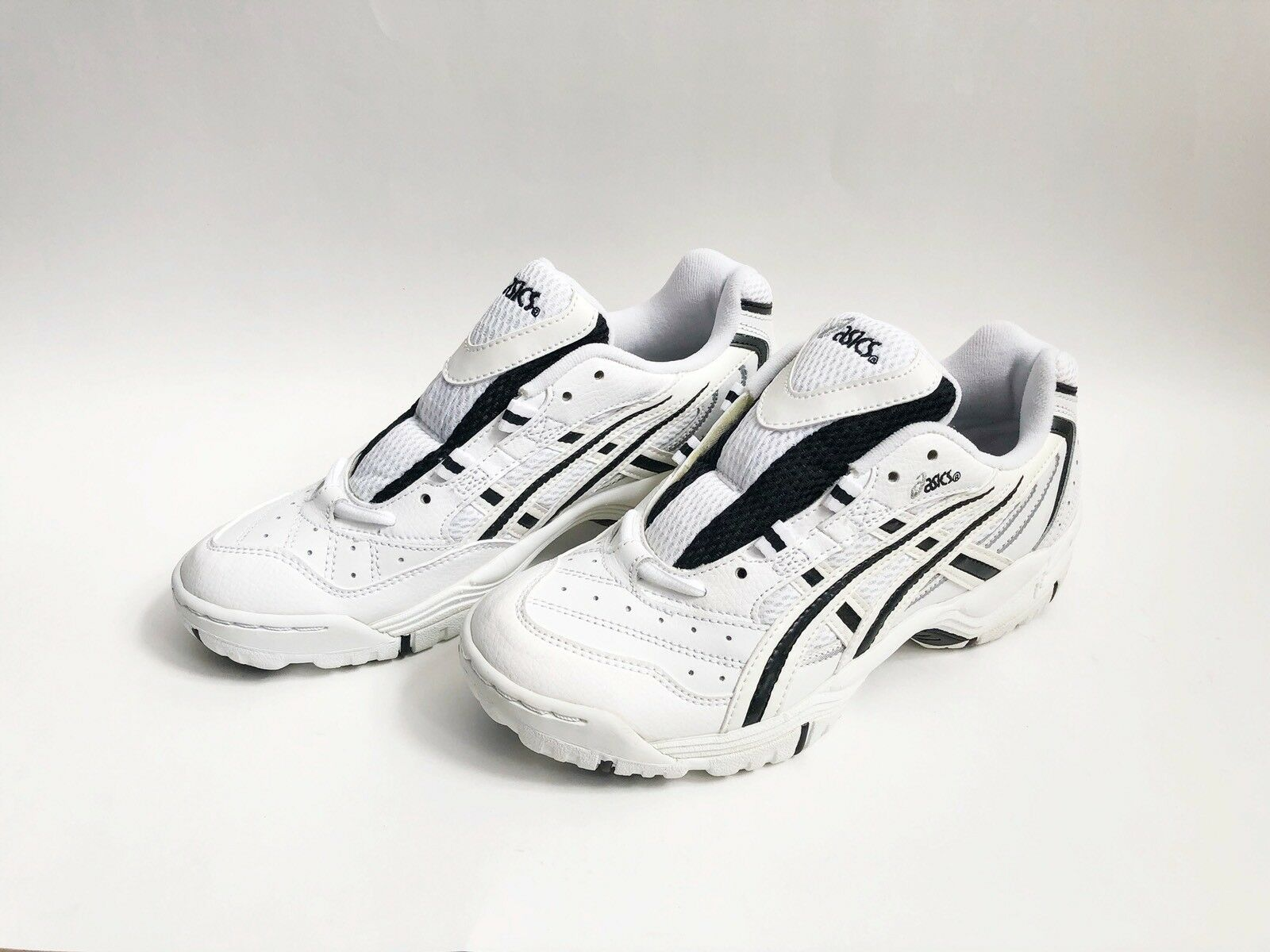 Vintage Asics Gel-Rally Point Volleyball Shoes Womens Sz. 9.5 deadstock NIB 2001 Seasonal price cuts, discount benefits