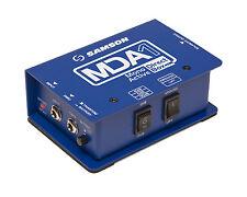 Samson  MDA1 - Mono Active Direct Box