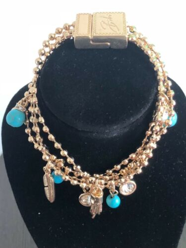 Bibi Bijoux Charm Bracelet