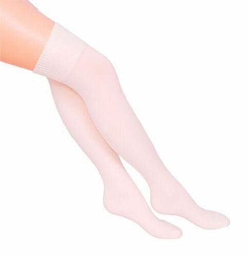 New Ladies Women Over The Knee Socks Thigh High Adults Girls Stretchy OTK Socks