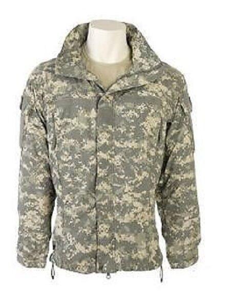 Us Army UCP acu viento  camisa Ecwcs gen 3 soft shell viento camisa Jacket chaqueta Sr  El nuevo outlet de marcas online.