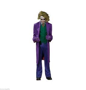 Stock photo  sc 1 st  eBay & Rubie S Costume Co 33019 Batman Dark Knight The Joker Grand Heritage Collection