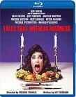 Tales That Witness Madness 0887090044202 Blu-ray Region a
