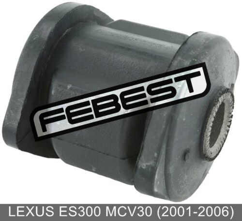 2001-2006 Arm Bushing Rear Assembly For Lexus Es300 Mcv30