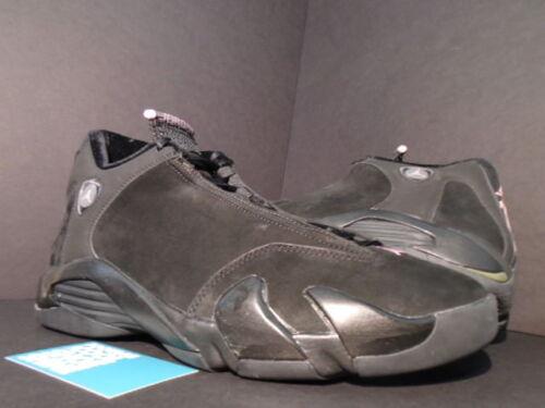 Grey 5 Silver Retro Pink Black 312274 11 Jordan Xiv Nike 14 001 13 Air 2005 Real WnRvCZzqxT