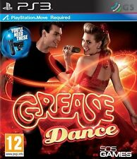 Grease Dance Move PS3 * NEW SEALED PAL *