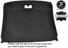ORANGE STICH ROOF HEADLINING LINER PU SUEDE COVER FITS MITSUBISHI GTO 3000GT