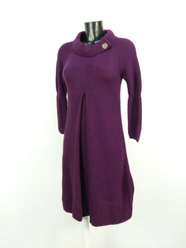 Miss Sixty Size Dress Mint S Purple L 7872 Dark xxFTSwfrWq
