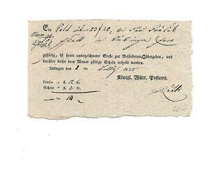 Wurttemberg-Aldingen-Den-8ten-Jully-1825-Querform-Ortsdruck-Postschein