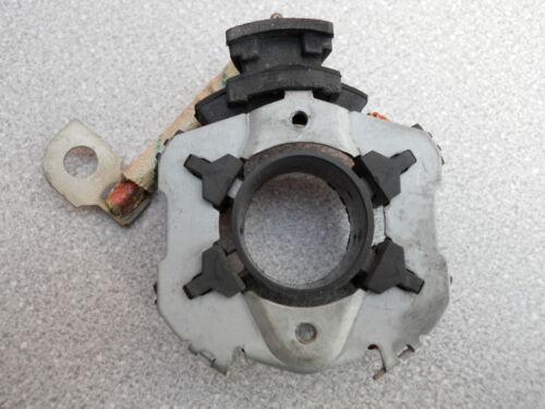 01B117 Spazzola Motore di Avviamento scatola FIAT BRAVA BRAVO DOBLO GRANDE PUNTO 1.6 D 1.9 Multijet