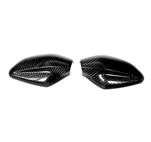 MT-25 Carbon Fiber Side Mirror Cover For Yamaha MT-03 MT-07