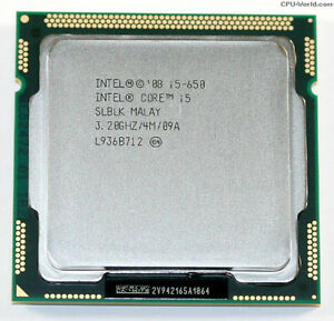 Intel-Core-i5-650-3-2GHz-Processor-H55-MotherBoard-4GB-DDR3-Ram-Desktop-kit