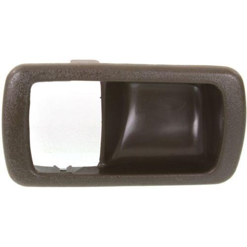 Passenger Side Interior Door Handle Trim For Toyota Camry 1992-1996 New Front