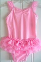Bubble Pink Tutu Girls Toddler Swimsuit Old Navy Swim Suit Bathing