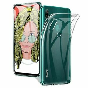 Cover-Clear-TPU-Soft-Case-Silicone-Huawei-Psmart-Z-Y9-Prime-2019