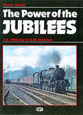 The Power of the Jubilees, Morrison, G.W., Whitely, John, Whiteley, J.S., Excell