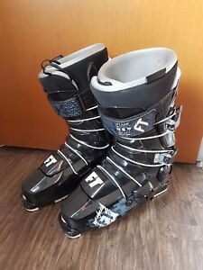 Image Is Loading Full Tilt First Chair 6 2017 Boots
