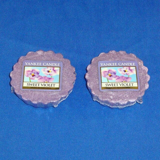 Yankee Candle Co. - Set of 2 Wax Tarts - NEW