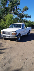 1997 Ford F 250