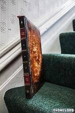 "Genuine new TWELVE SOUTH MacBook Air 11"" RUTLEDGE BookBook leather case cover"
