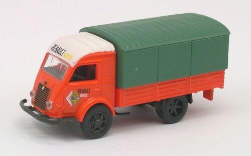 """Echelle 1//87 Ho Norev Renault Galion 2,5t camion bâché /""""Renault Service/"""""""