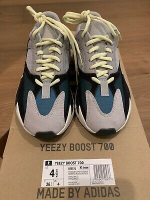 los angeles 777f8 a41bc Authentic ADIDAS x YEEZY Boost 700 OG Size Women's UK4.5/US6 ...